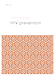 HIV prevention #HLM2016AIDS