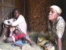 HIV Stigma and Discrimination