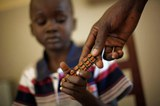 MSF response to the outcome of the replenishment meeting of the Global Fund to fight AIDS, TB and Malaria