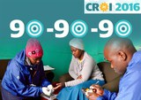 PopART trial shows feasibility of reaching 90-90-90 targets for testing and treatment coverage in Zambia and South Africa
