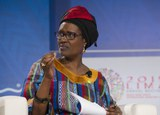 World AIDS Day 2019 message from UNAIDS Executive Director Winnie Byanyima