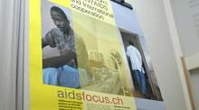 Medienmitteilung 2003: Neue Fachplattform von Hilfswerken im Kampf gegen Aids