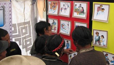Für Aids-Vorbeugung braucht man Sexualaufklärung