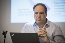Alfonso Barragues - UNFPA