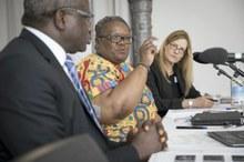 La poursuite de la politique actuelle ne freinera pas l'épidémie du VIH - Communiqué de presse