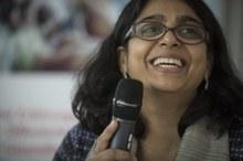 Avni Amin - WHO / UNFPA