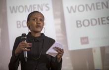 Vivian Onano - UN Women Youth Leader