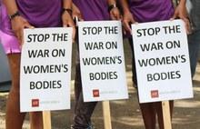La violence basée sur le genre : la coopération internationale face à ses responsabilités