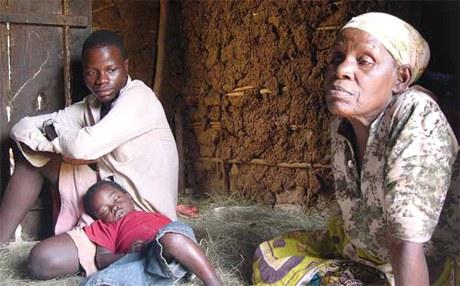 Altersrenten in Tansania - eine Utopie?