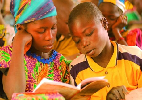 Addressing sexual health and HIV in school