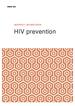 HIV prevention #HLM2016AIDS