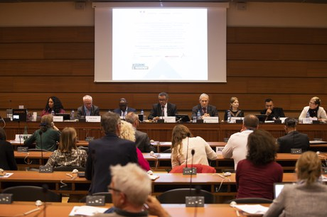 Juin 2019 - Thème du mois : High-level panel calls for universal health coverage to meet the needs of key and vulnerable populations