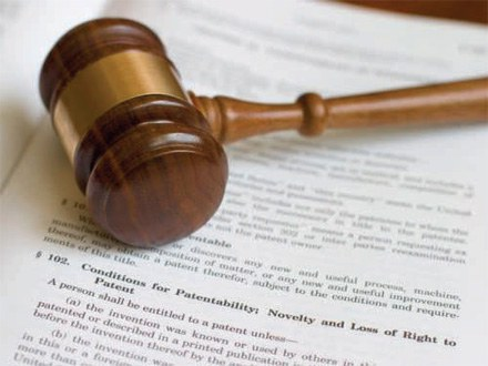Intellectual Property Rights & Wrongs