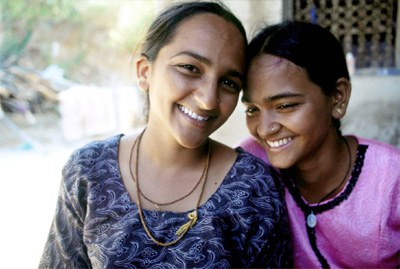Girls and Women: Mainstreaming HIV and AIDS into DFID's Strategic Vision