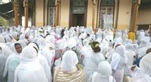 Religion / groupes religieux