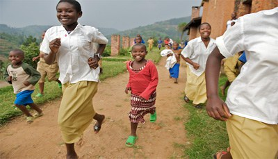 Children and AIDS: Sixth Stocktaking Report, 2013